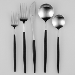 arango - goa - 5 piece place setting