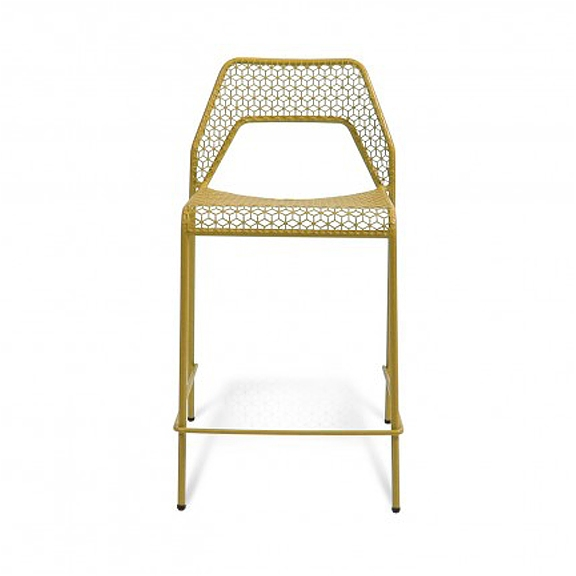 Arango Hot Mesh Counter Stool