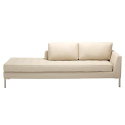 Arango Paramount Left Armed Daybed