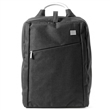 arango - airline backpack - black