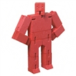 cubebot - micro - red