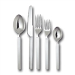 dry flatware - 5 piece place setting