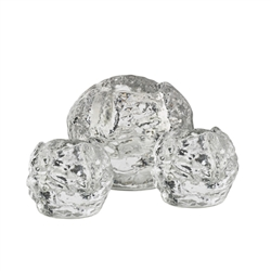 arango - snowball crystal votive
