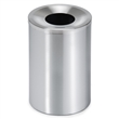 waste basket stainless steel