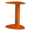 bink table - tangerine