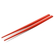 restless chopsticks - red