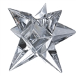 star candleholder - large