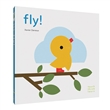 touch think learn books - fly