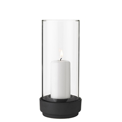 hurricane candle holder - small