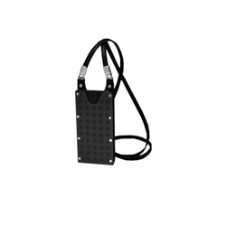arango - iphone holder - black