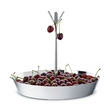 tutti frutti fruit holder stainless steel