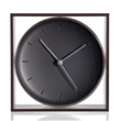 void time clock - grey