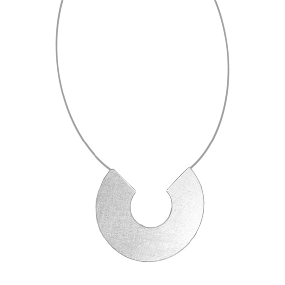 necklaces silver necklace taurus