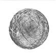 stainless steel wire ball