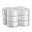 arango - tealights - box of 12