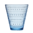 kastehelmi tumbler set of 2 - aqua