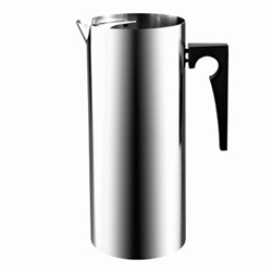 cylinda-line - jug with ice clip 2 l