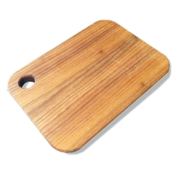 cutting board -  walnut small