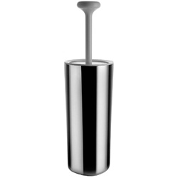 birillo - toilet brush - stainless steel
