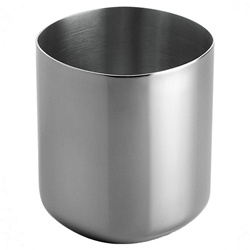 birillo - toothbrush holder - stainless steel
