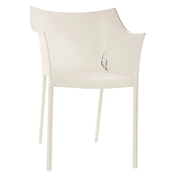 dr. no chair set of 2