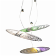 titania suspension lamp