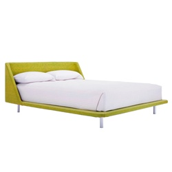 nook bed - queen