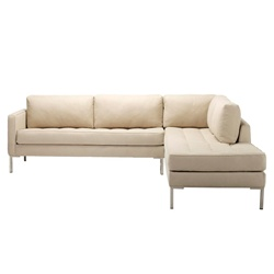 paramount right sectional