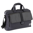 arango - courier briefcase graphite
