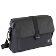 arango - courier messenger bag graphite