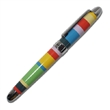 gm horizontal rollerball pen