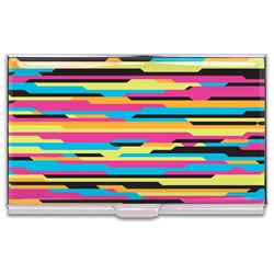 love kolor - card case
